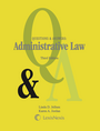 Questions & Answers: Administrative Law jacket