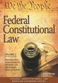 Federal Constitutional Law (Volume 1), Second Edition