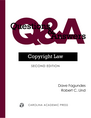 Questions & Answers: Copyright Law jacket