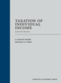 Taxation of Individual Income jacket