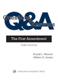 Questions & Answers: The First Amendment jacket
