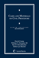 Cases and Materials on Civil Procedure Document Supplement jacket