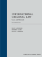 International Criminal Law jacket