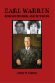 Earl Warren, Ernesto Miranda and Terrorism jacket