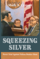 Squeezing Silver jacket