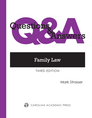 Questions & Answers: Family Law, Third Edition
